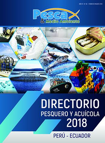 REVISTA PESCA & MEDIO AMBIENTE Nº 093