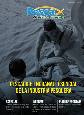 REVISTA PESCA & MEDIO AMBIENTE Nº 103