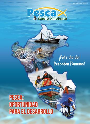 REVISTA PESCA & MEDIO AMBIENTE Nº 087/088