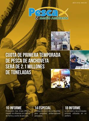 REVISTA PESCA & MEDIO AMBIENTE Nº 102