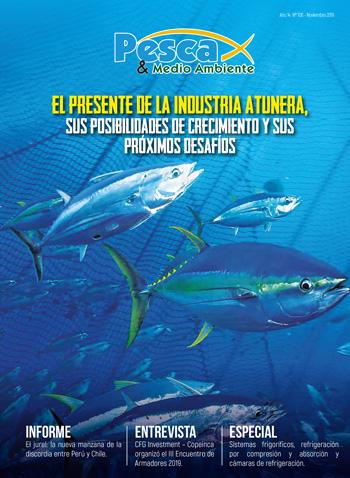 REVISTA PESCA & MEDIO AMBIENTE Nº 106