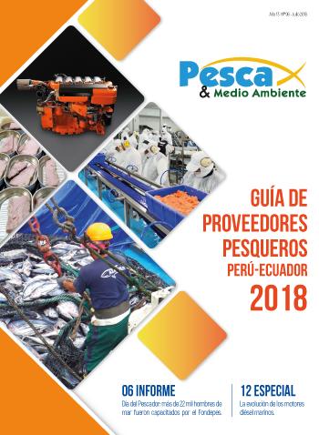REVISTA PESCA & MEDIO AMBIENTE Nº 096