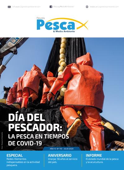 REVISTA PESCA & MEDIO AMBIENTE Nº 110
