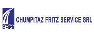CHUMPITAZ FRITZ SERVICE