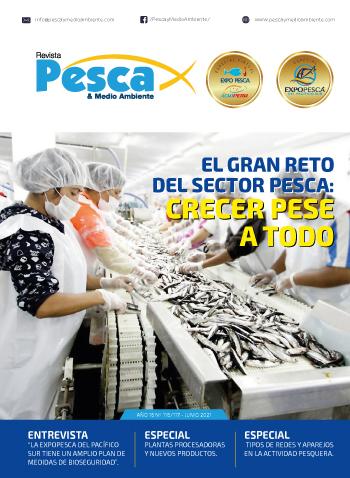 Revista Pesca & Medio Ambiente Nº 116/117
